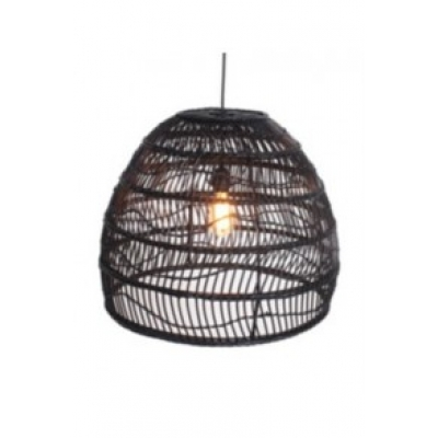 Fitrit Hanglamp met staal A&D Collections
