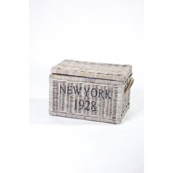 Rotan kist 'new york'