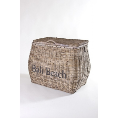 Rieten wasmand 'Bali Beach' by A&D Collections
