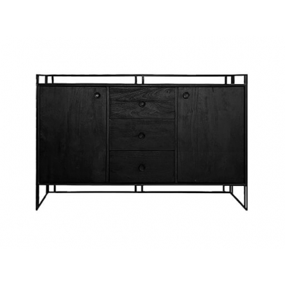 Luxe wandkast A&D Collections 133x88cm